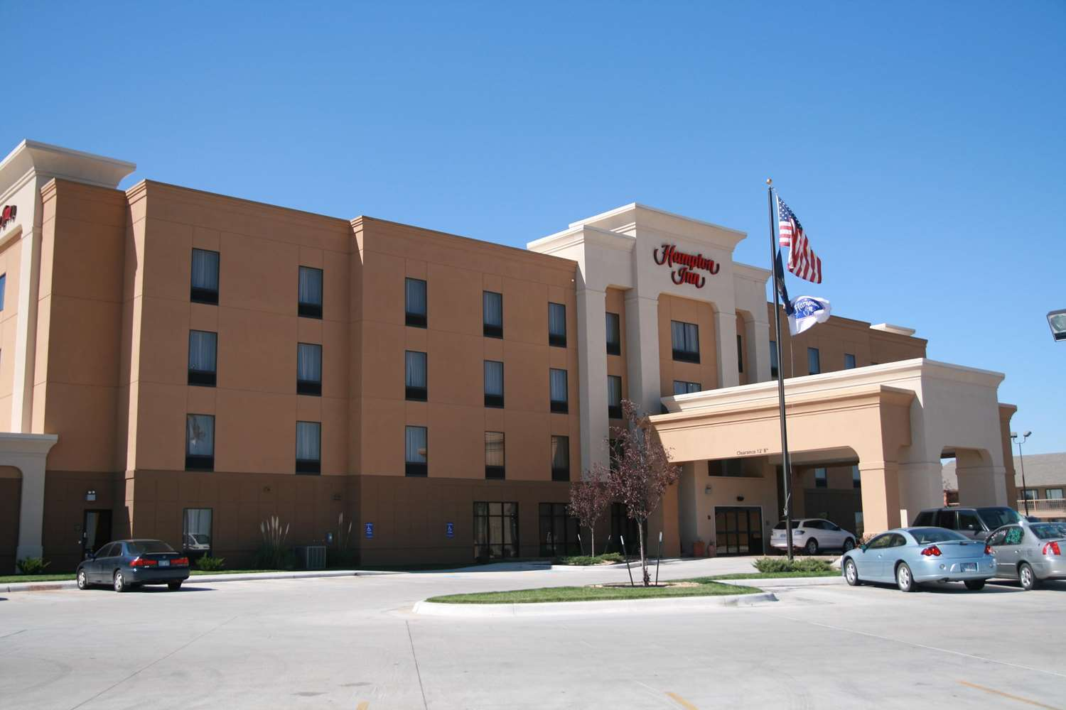 Hotels Near Saint Catherine Hospital In Garden City Ks
