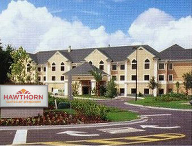 Welcome to the Hawthorn Suites by Wyndham Orlando