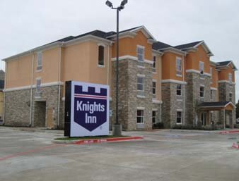 Welcome to Knights Inn Fort Worth