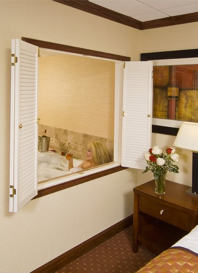 Rooms With Spacious Layouts