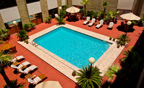 Amenities That Make The Difference