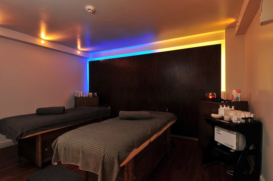 The Spa - Double Treatment Room