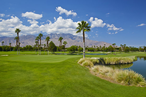 Desert Princess Country Club features 27-holes Cha