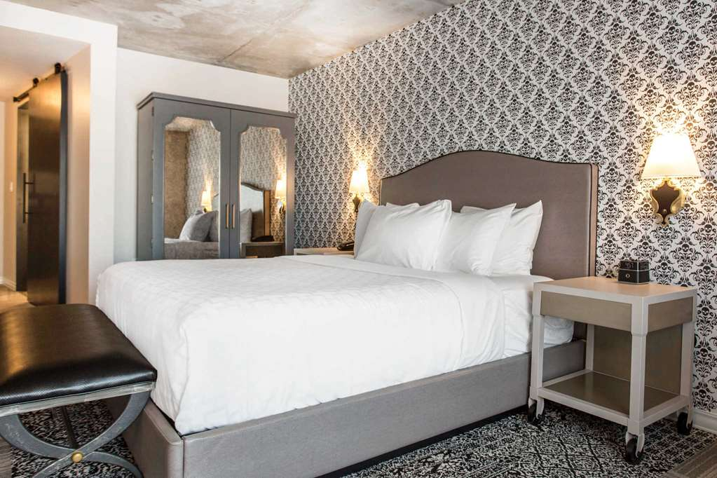 Cambria Hotel New Orleans Downtown Warehouse District - New