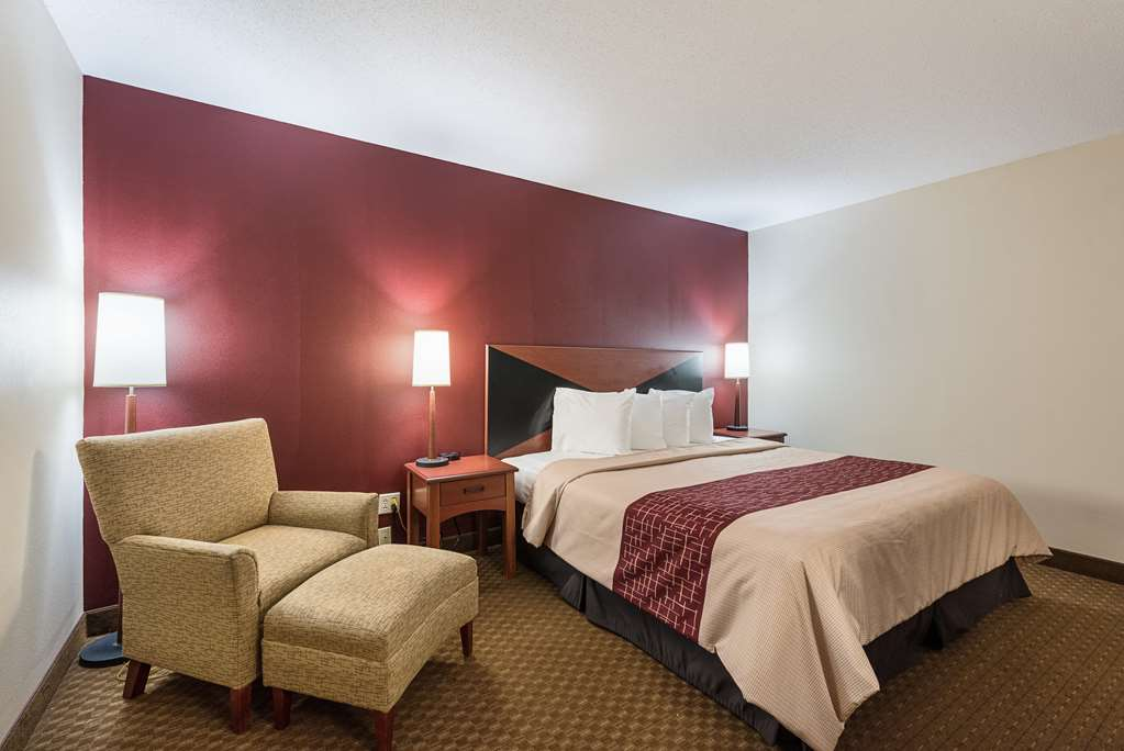 Red Roof Inn Etowah Athens Tn 600 North Tennessee Ave