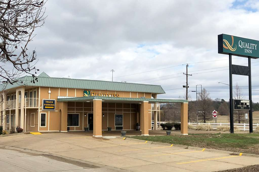 Hotels Near Forrest City Federal Correctional Institution in Forrest