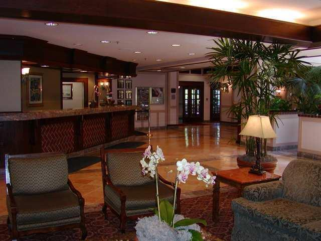 Located in South Lake Tahoe is the Lake Tahoe Resort Hotel