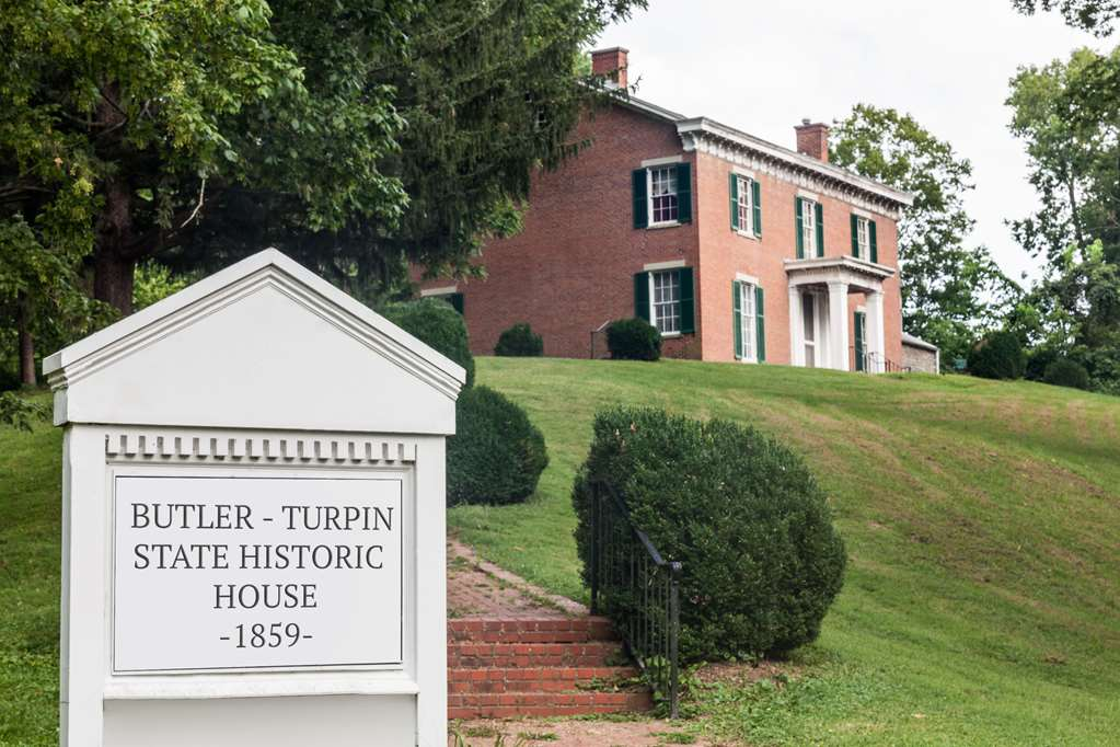 Butler - Turpin State Historic House