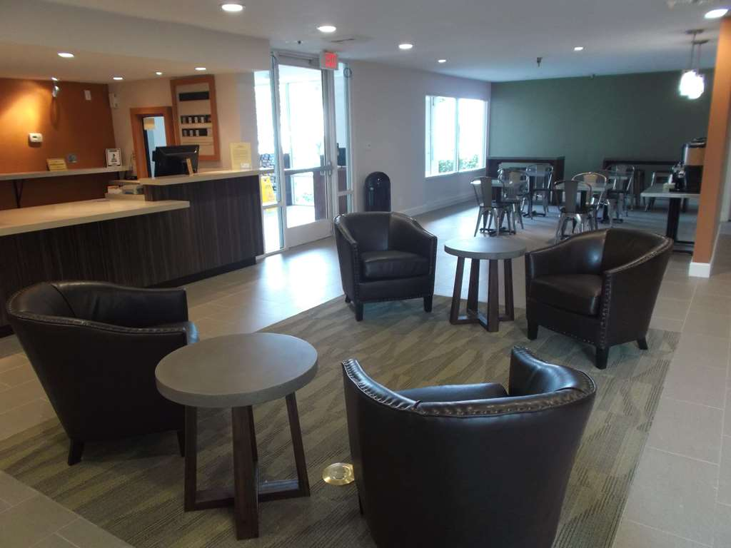 New Lobby Pictures BPK