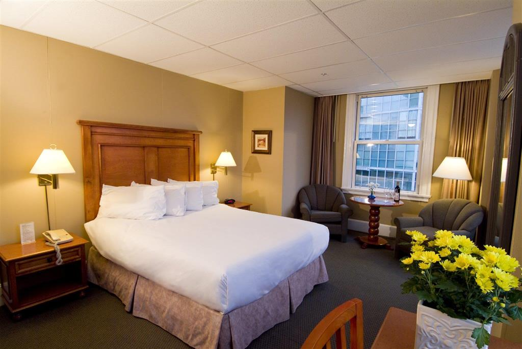 Romantic hotels and accommodations