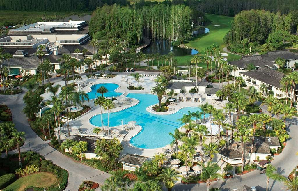 Hotels Near I-75 and I-275 in Lutz, FL