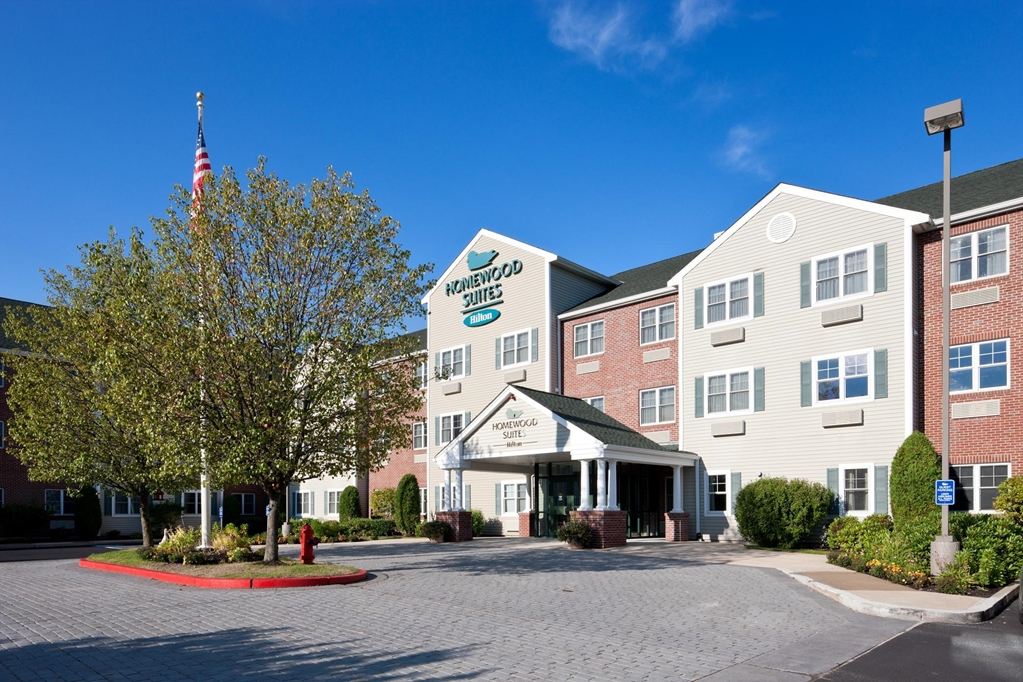Hotels Near I-93 and I-495 in Andover, MA on