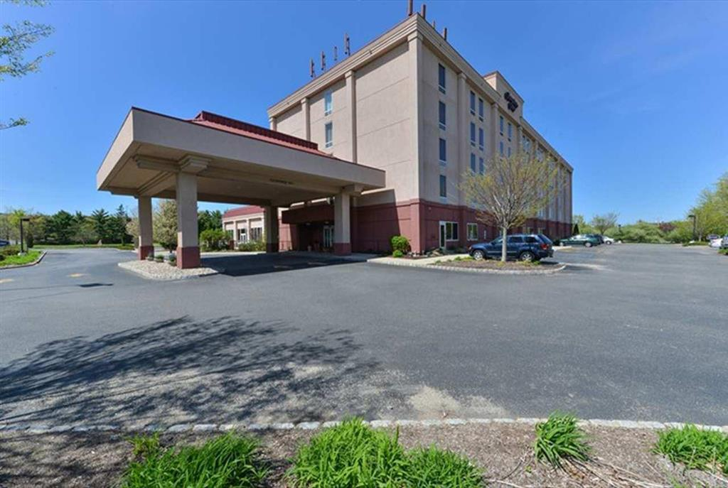 Motels In New Jersey With Jacuzzi In Room