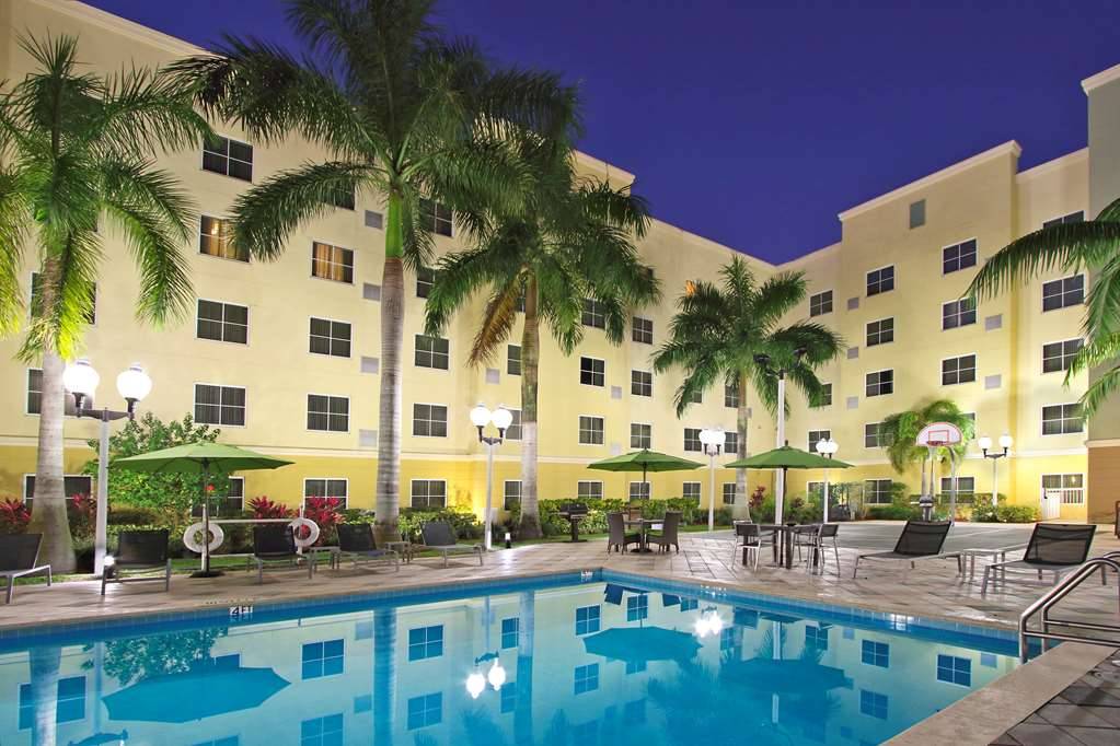 Homewood Suites By Hilton Miami - Airport West Miami Florida