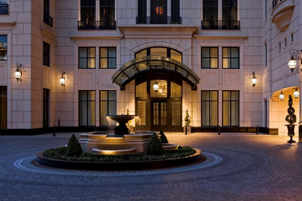 Welcome to the Waldorf Astoria Chicago!