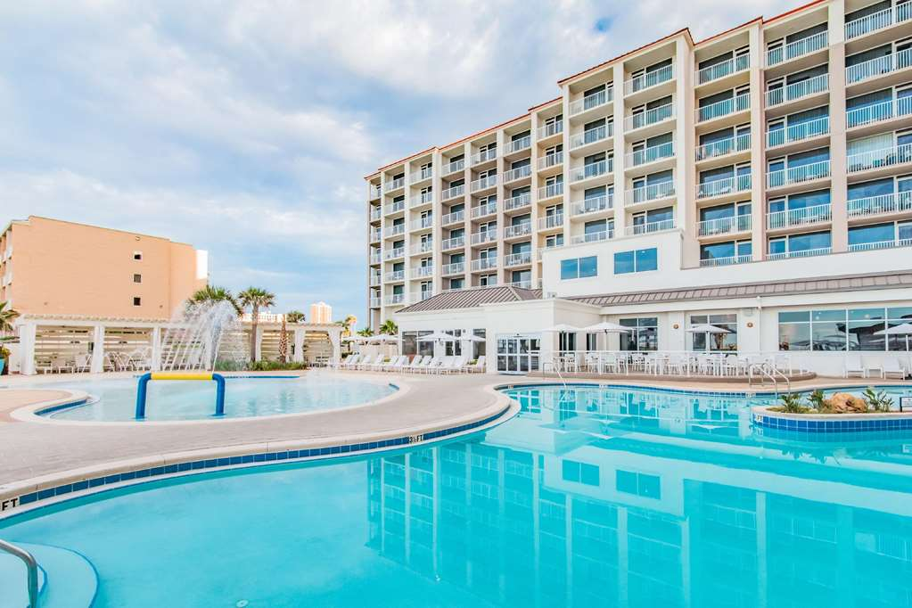 Image result for hilton pensacola beach