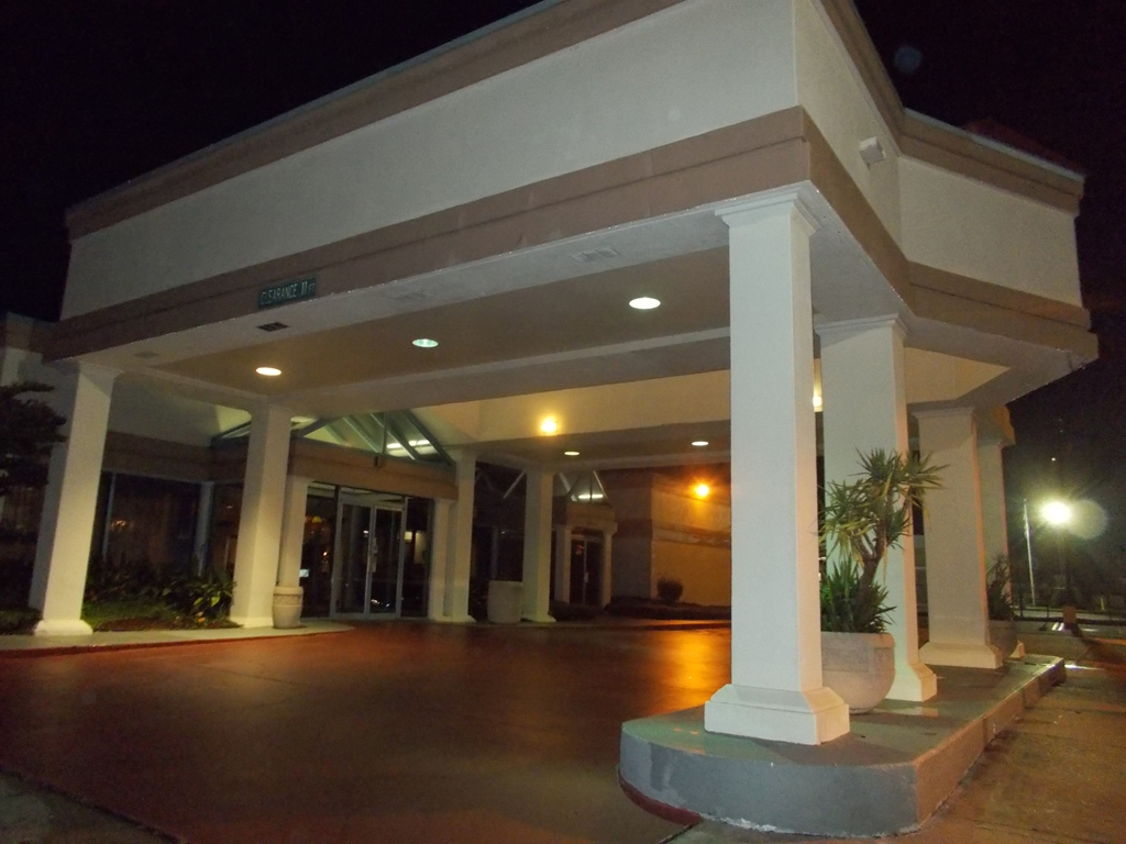 Hotels Near I-59 and US-49 in Hattiesburg, MS