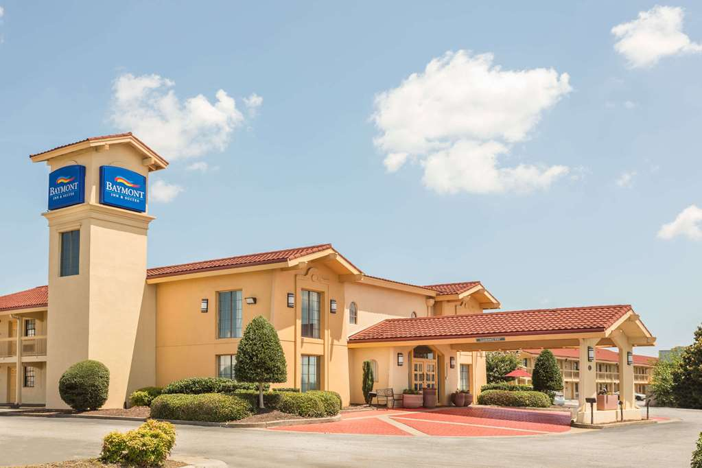 Hotels Near I 85 And I 385 In Greenville Sc