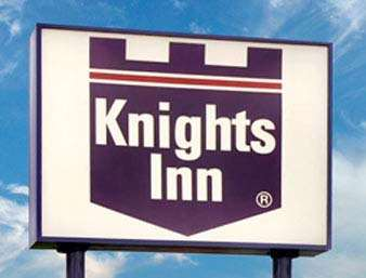 Welcome to the Knights Inn Morrow