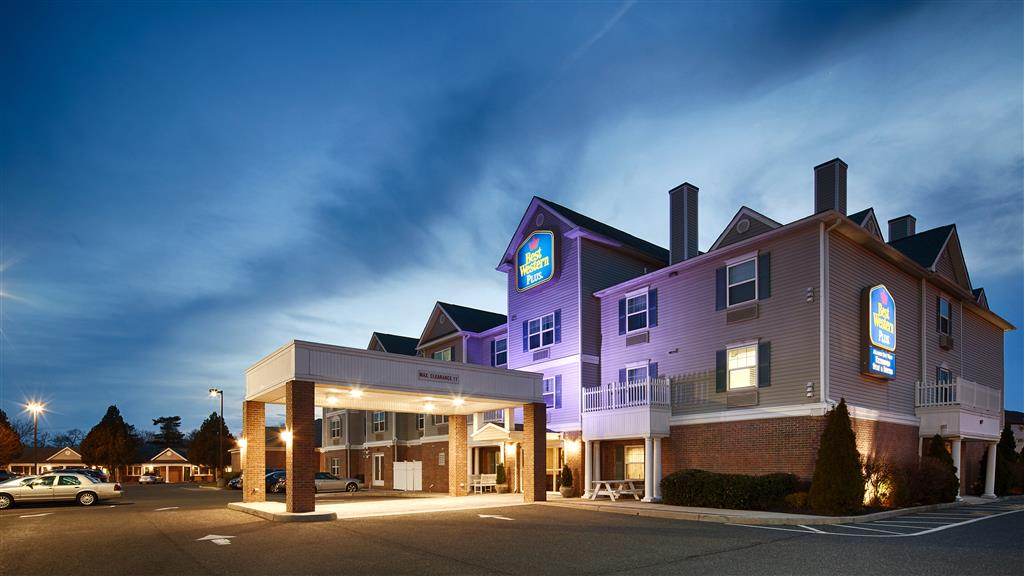 Motels With Jacuzzi In Nj