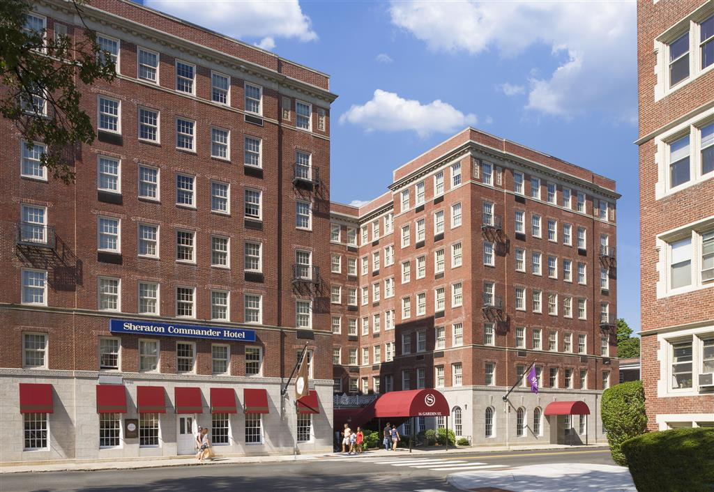 Hotels Near McLean Hospital in Belmont, MA