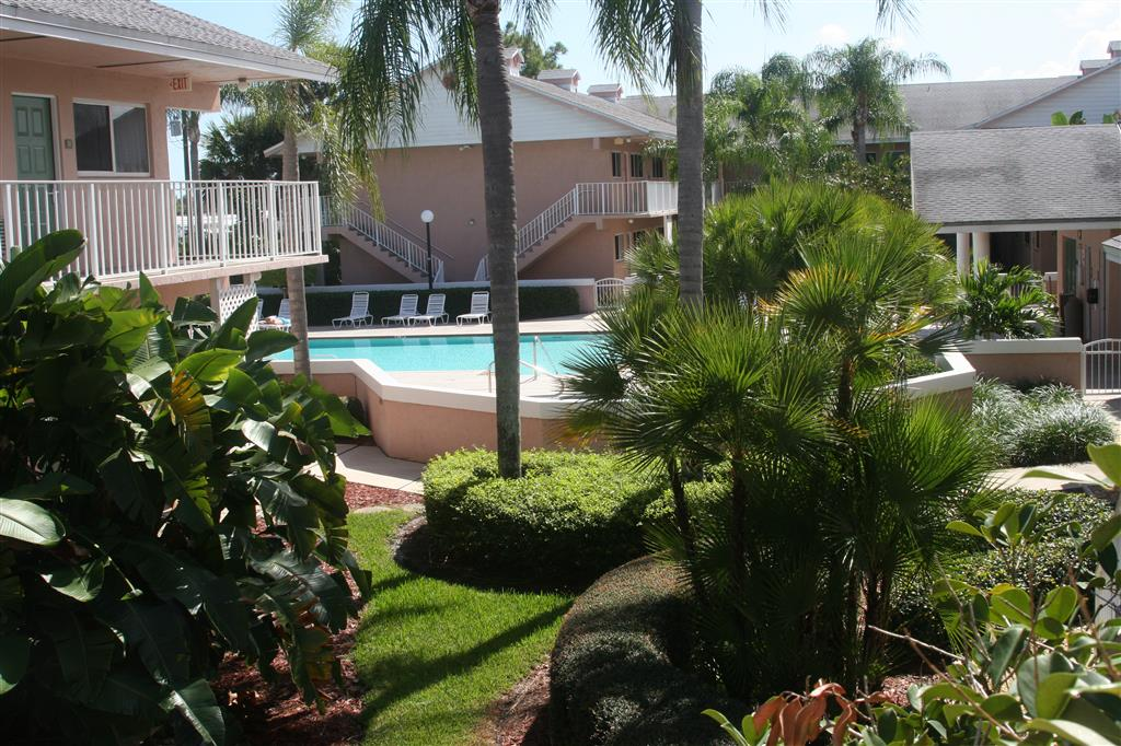 BEST WESTERN Port St. Lucie Port Saint Lucie Florida