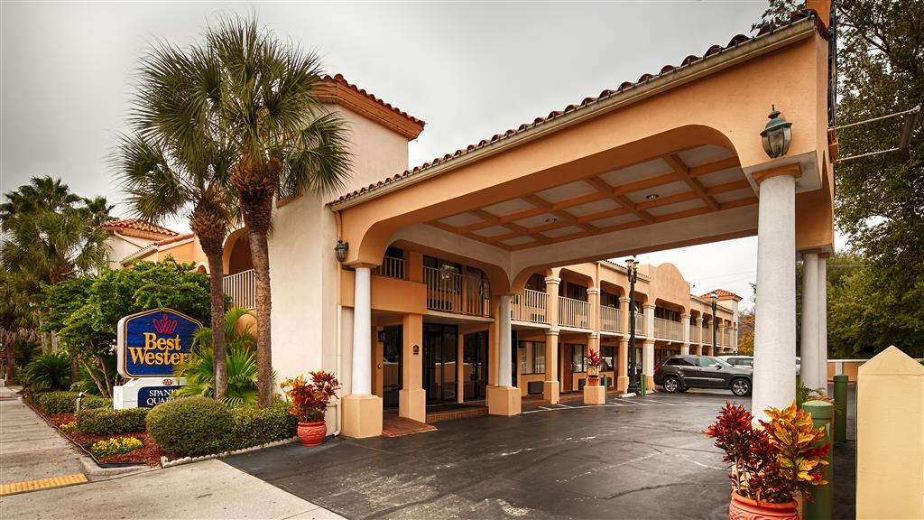 Best Hotels To Stayy Saint Augustine Florida