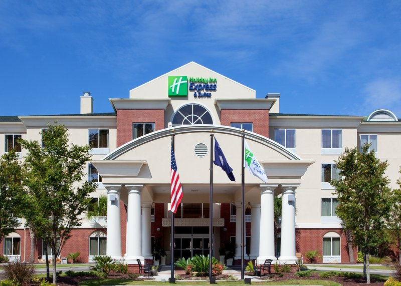Hotels Motels In Moncks Corner Sc