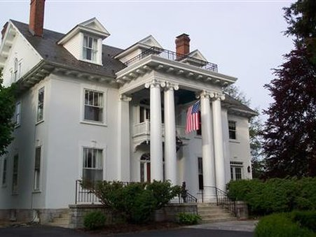 Bed And Breakfast Near Dallas Pa