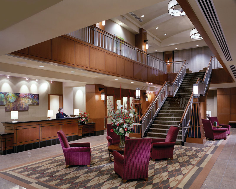 Hotels Near Ohio State University In Columbus Oh