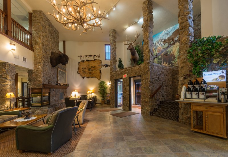 Holiday Inn Express & Suites MT RUSHMORE/KEYSTONE