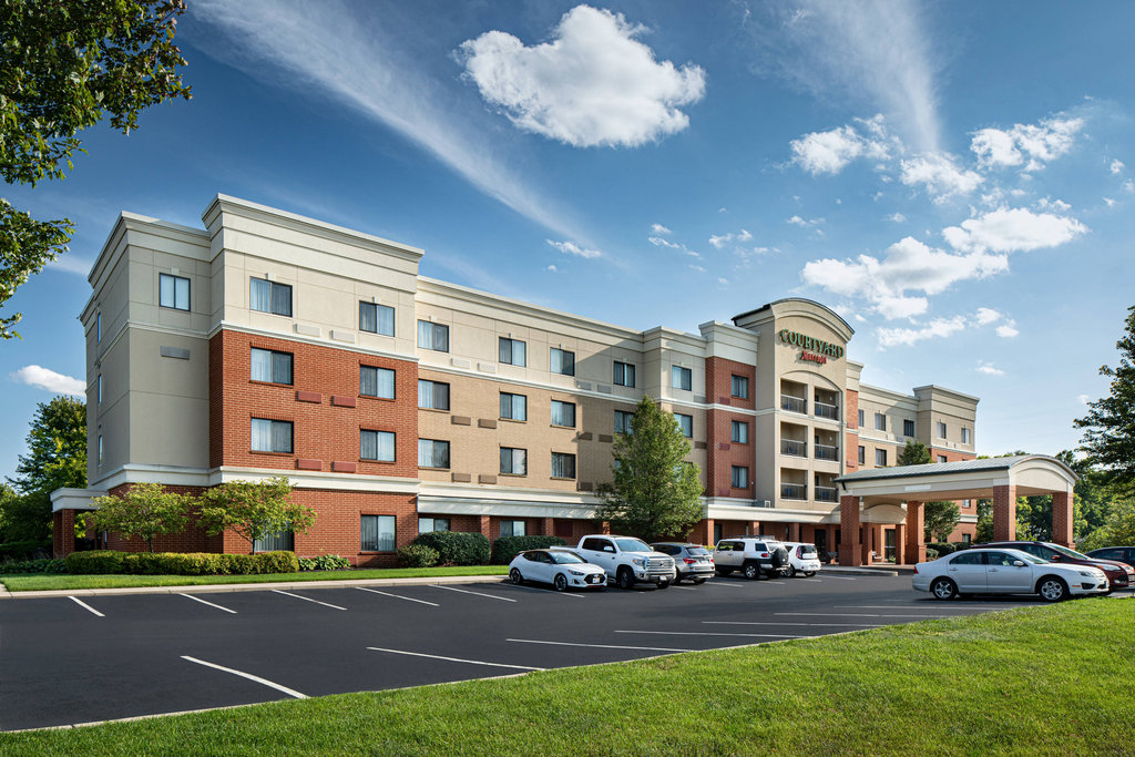 Hotels Near I 75 And Us 35 In Dayton Oh