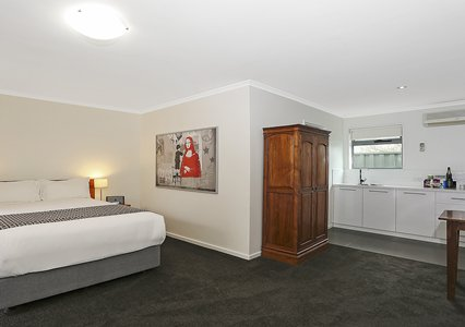 Standard Rooms/Bedroom