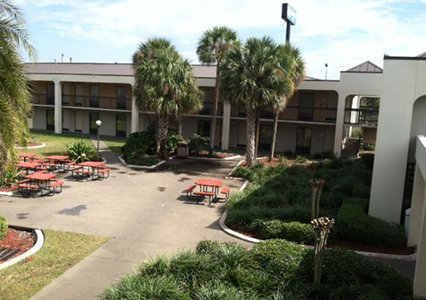 Pet Friendly Motels In Orlando Florida