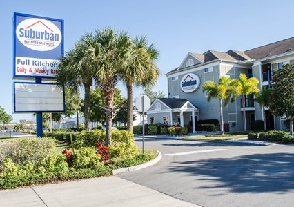 Extended Stay Hotels St Cloud Fl